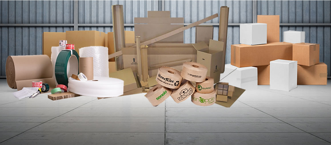 Custom Corrugated Boxes 101 | Cardboard Box Sizes | Chicago, IL