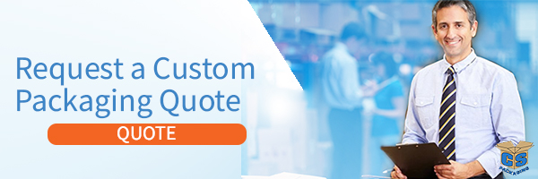 request a custom packaging quote